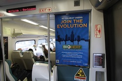New York Bioheat Advertising Campaign