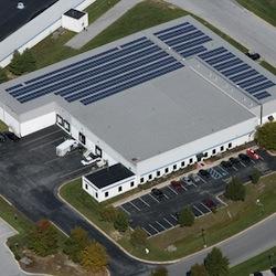 ultrachem solar PV project