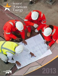 API 2013 State of Enery Report