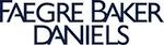 Faegre Baker Daniels logo