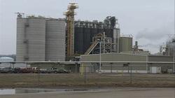 Iowa biodiesel plant