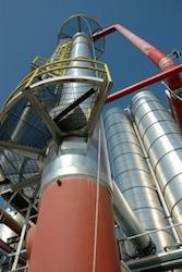 Keyes California Ethanol Plant