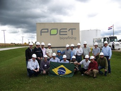 POET Biorefining Macon Employees