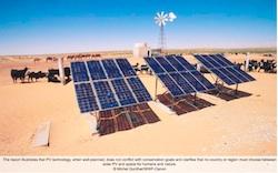 Solar PV Atlas