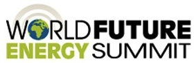 World Future Energy Summit Logo