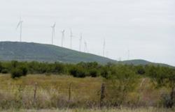 Anacacho Wind Farm