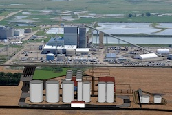 Dakota Spirit AgriEnergy