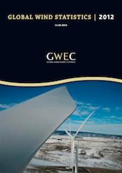 Global Wind Statistics 2012
