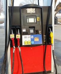 Baxter-E15 pump