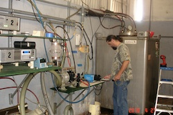 Genuine Bio-Fuel Employee