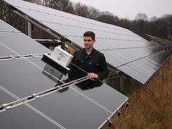 Solarbrush