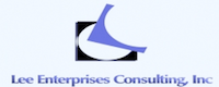 Lee Enterprises Consultants logo