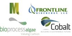 Logos for DOE Story