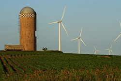 Optimum Renewables Wind Farm