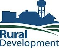 USDA Rural Development Logo