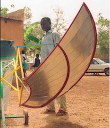 Clean Energy in Africa