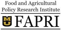 FAPRI logo