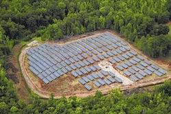 Rocky Creek Solar Farm
