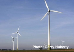 Souilly wind Farm