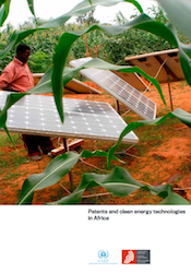 UN Africa Clean Energy Patent Study