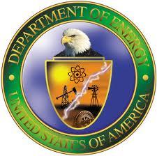 US DOE logo