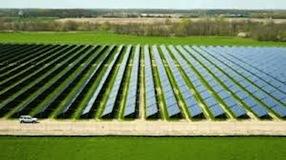 Wyandot Solar Farm