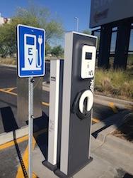 EV Charging Photo 1
