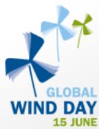 Globalwindday