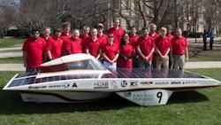 Iowa-State FSGP Team