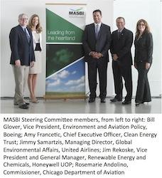 MASBI Executive Committee