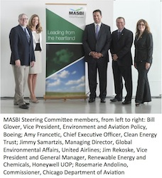 MASBI Executive Committee