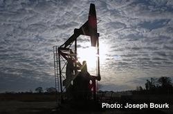 Natural-Gas-Rig Photo Joseph Bourk