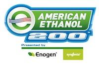 Presented by Enogen logo