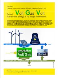 Project Volt Gas Volt