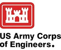 US Army Core of Engineers logo