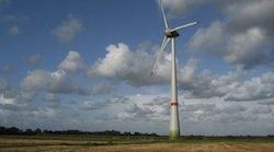 Wind Energy in Jordan
