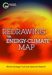 redrawing the climate map