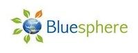 Blue Sphere logo