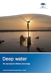 EWEA Deep Water Report