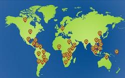 GRFA Interactive Globla Biofuels Map