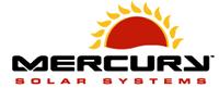 Mercury Solar Systems logo