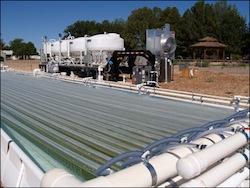 NMSU Algae Photo Bioreactor