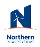 Northern Power logo