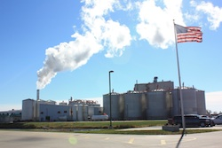 Patriot Renewable Fuels in Annawan, Illinois