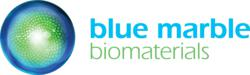 blue marble biomaterials