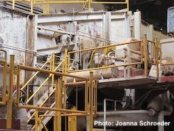 brazil sugar mill