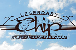 Legendary Buffalo Chip Campground