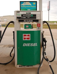 Biodiesel in Galva Iowa