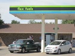 Flex Fuels