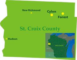 St.-Croix-map